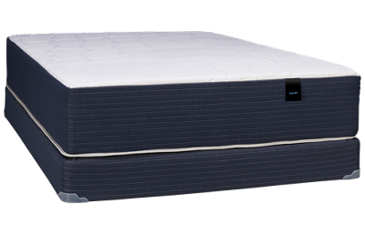 Jordan's Mattress Factory® Garnet Latex Hybrid Mattress