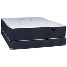 Jordan's Mattress Factory® Garnet Latex Hybrid Chill Touch Mattress