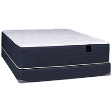 Jordan's Mattress Factory® Pearl Latex Hybrid Mattress