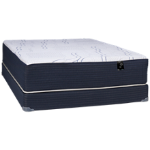 Jordan's Mattress Factory® Pearl Latex Hybrid Chill Touch Mattress