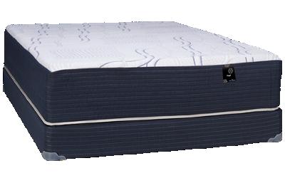 Jordan's Mattress Factory® Pearl Latex Hybrid Chill Touch Mattress
