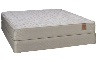 Jordan's Mattress Factory® Crazy Quilt Firm Mattress