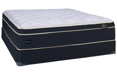Jordan's Mattress Factory® Esperance Euro Pillow Top Mattress