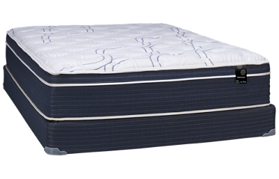 Jordan's Mattress Factory® Esperance Euro Top Chill Touch Mattress