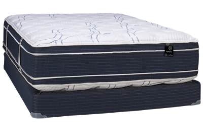 Jordan's Mattress Factory® Esperance Dual Sided Euro Top Chill Touch Mattress
