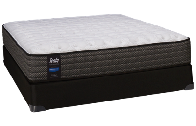 Sealy® Saratoga Firm Mattress