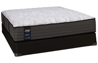 Sealy® Nashua Cushion Firm Mattress