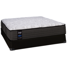 Sealy® Nashua Plush Mattress