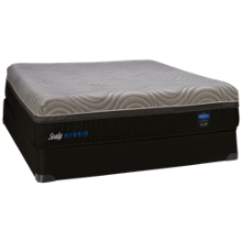 Sealy® Copper II Plush Mattress