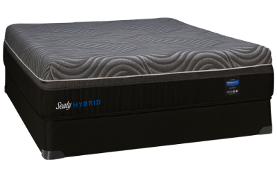 Sealy® Silver Chill Firm Mattress