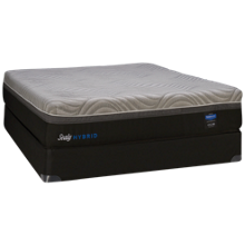 Sealy® Kelburn II Mattress