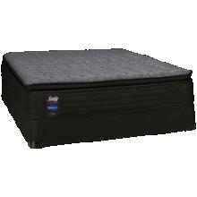 Sealy® Ballards Beach Cushion Firm Euro Pillow Top Mattress