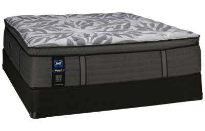 Sealy® Narragansett Cushion Firm Euro Pillow Top Mattress