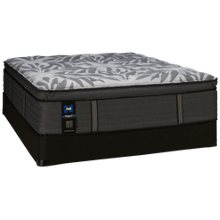 Sealy® Narragansett Plush Euro Top Mattress