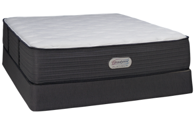 Beautyrest® Greenport Lane Luxury Firm Mattress with Sleeptracker®