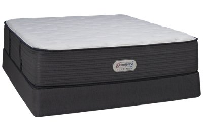 Beautyrest® Greenport Lane Plush Mattress with Sleeptracker®