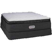 Beautyrest® Candler Meadow Plush Pillow Top Mattress with Sleeptracker®