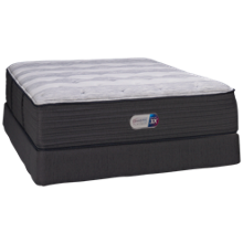 Beautyrest® Elm Valley Luxury Firm Mattress with Sleeptracker®