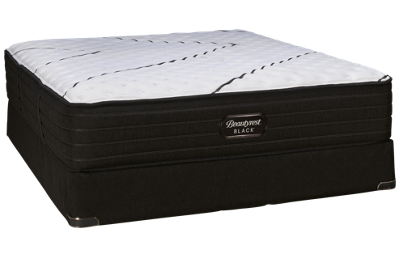 Beautyrest® L-Class Extra Firm Mattress with Sleeptracker®