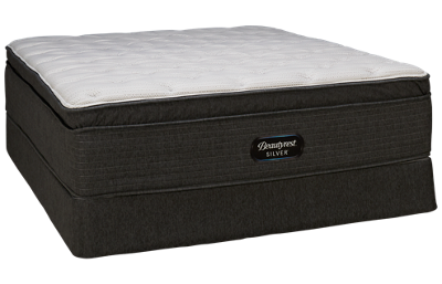 Beautyrest® Edgewater Medium Pillow Top Mattress