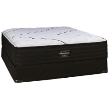 Beautyrest® L-Class Plush Mattress with Sleeptracker®