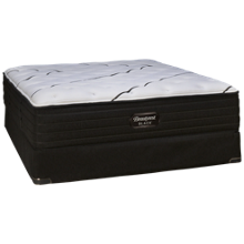 Beautyrest® L-Class Medium Mattress with Sleeptracker®