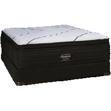 Beautyrest®  L-Class Plush Pillow Top Mattress with Sleeptracker®
