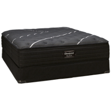 Beautyrest® C-Class Medium Mattress with Sleeptracker®