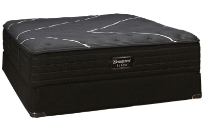 Beautyrest® C-Class Plush Mattress
