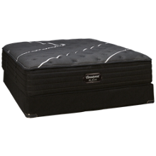 Beautyrest® K-Class Medium Mattress with Sleeptracker®