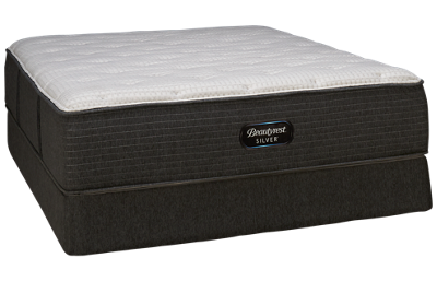 Beautyrest® Fawndale Plush Mattress