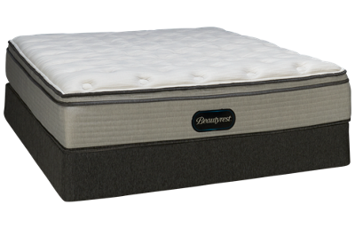 Beautyrest® Barnesdale Plush Euro Top Mattress