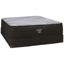 Beautyrest® X-Class Plush Mattress with Sleeptracker®