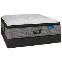 Beautyrest® Carbon Plush Pillow Top Mattress