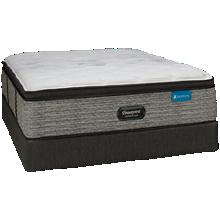 Beautyrest® Carbon Plush Pillow Top Mattress
