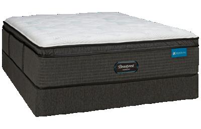Beautyrest® Catalina Island Plush Pillow Top Mattress