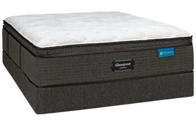 Beautyrest® Pacific City Medium Pillow Top Mattress