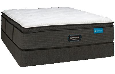 Beautyrest® Pacific City Plush Pillow Top Mattress