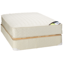 Naturepedic® Quilted Deluxe Mattress