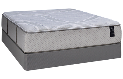 Scott Living by Restonic® Dover Plush Mattress