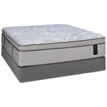 Scott Living by Restonic® Hawthorn Euro Top Mattress