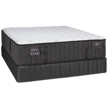 Scott Living by Restonic® Signature Memory Foam Mattress