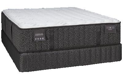Scott Living by Restonic® Signature Memory Foam Mattress