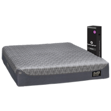 BEDGEAR® M3 Single Comfort Medium Soft 2.0 Mattress