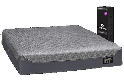 BEDGEAR® M3 Single Comfort Firm 0.0 Mattress