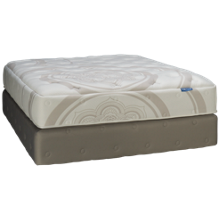 Pranasleep® Moon Super Plush Mattress