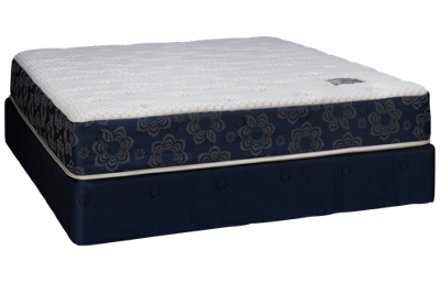 Pranasleep® Henry David Plush Mattress