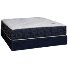 Pranasleep® Thoreau Plush Mattress
