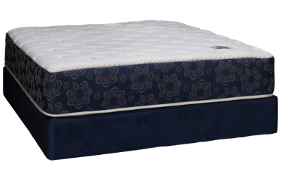 Pranasleep® Thoreau Super Plush Mattress