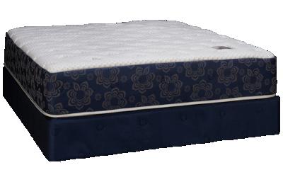 Pranasleep® Thoreau Plush Mattress